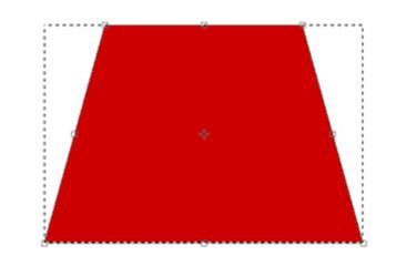 выделение прямоугольное