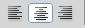 форматирование по центру