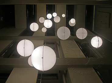 шары лампы