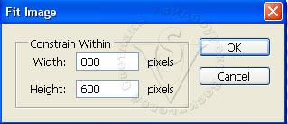 Fit Image (Изменить размерность)